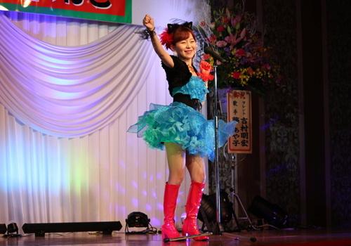 ブログ用(クリスマスディナーショー5).JPEG